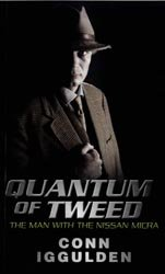 9781445815329: Quantum of Tweed (Large Print Edition)