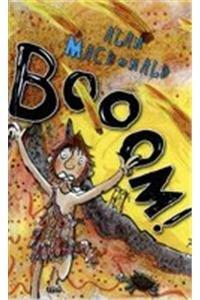 9781445823577: Boom! (Iggy the Urk)