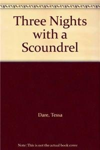 9781445823645: Three Nights with a Scoundrel