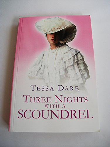 9781445823652: Three Nights with a Scoundrel