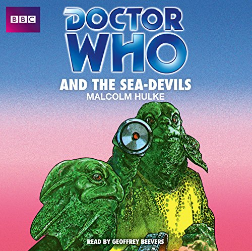 9781445824673: Doctor Who And The Sea-Devils