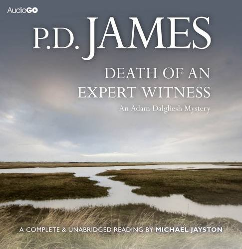 9781445825267: Death of an Expert Witness (BBC Audio)