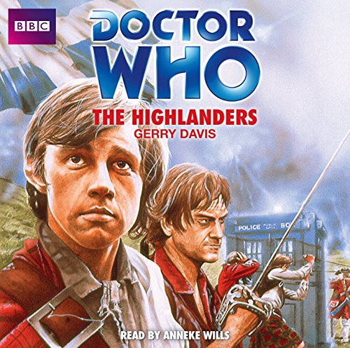 9781445826462: Doctor Who: The Highlanders