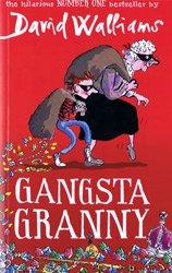 9781445830261: Gangsta Granny