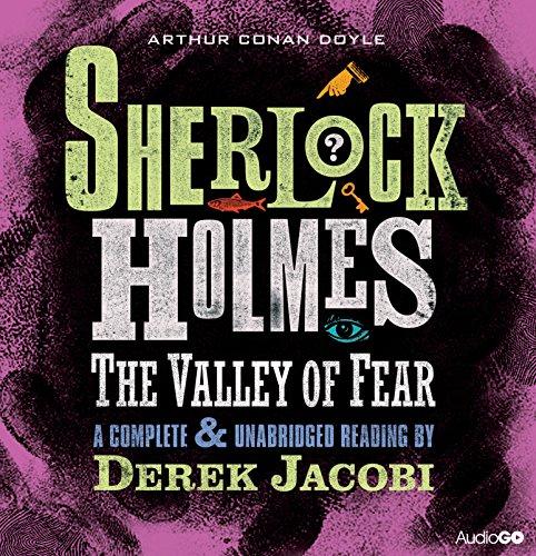 Sherlock Holmes - The Valley of Fear: Arthur Conan Doyle