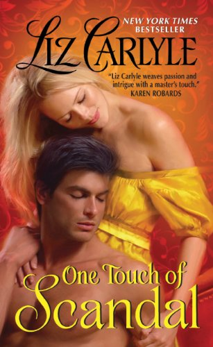 9781445835983: One Touch Of Scandal  (Large Print Book)