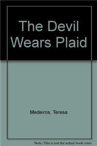 9781445836232: The Devil Wears Plaid