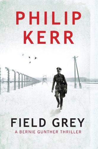 9781445836362: Field Grey