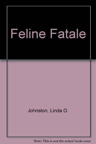 9781445836539: Feline Fatale