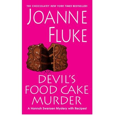 9781445836676: Devil's Food Cake Murder