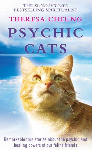 9781445837260: Psychic Cats