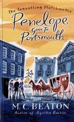 9781445837970: Penelope Goes to Portsmouth