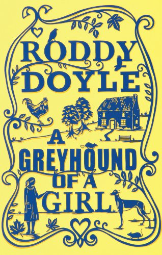 9781445842097: A Greyhound of a Girl