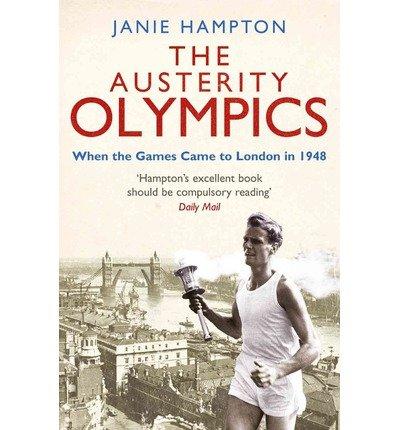 9781445842981: The Austerity Olympics