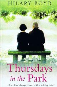 9781445844138: Thursdays in the Park