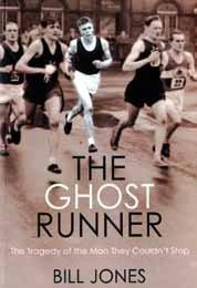 9781445844145: The Ghost Runner