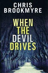 9781445846736: When the Devil Drives