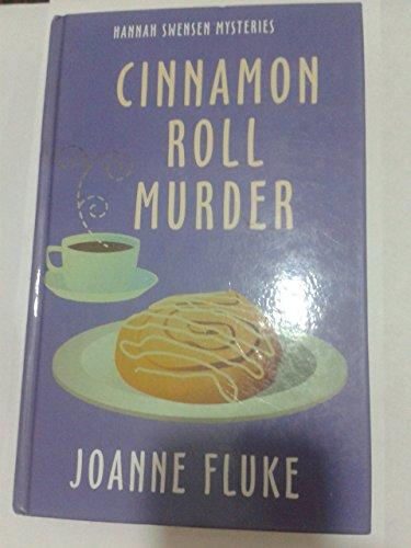 9781445849522: The Cinnamon Roll Murder