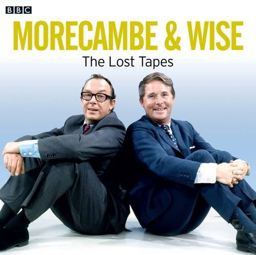 9781445851228: Morecambe and Wise: The Lost Tapes
