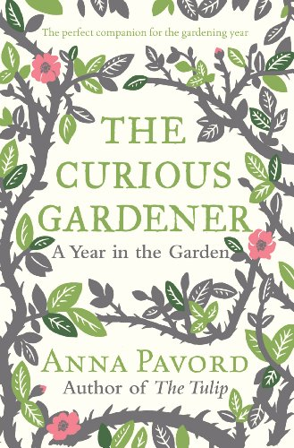 9781445853796: Curious Gardener, The (Large Print Book)
