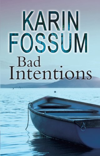 9781445853826: Bad Intentions  (Large Print Book)