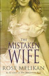9781445853932: The Mistaken Wife