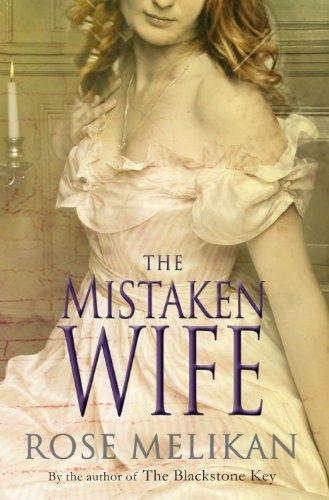 9781445853949: The Mistaken Wife
