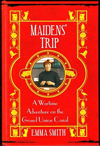 9781445854335: Maidens' Trip