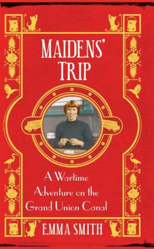 9781445854342: Maidens' Trip