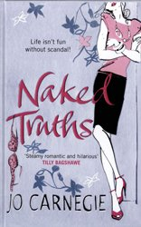 9781445854533: Naked Truths