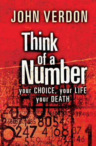 9781445854571: Think Of A Number  (Large Print Book)