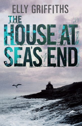 9781445854595: The House at Sea's End