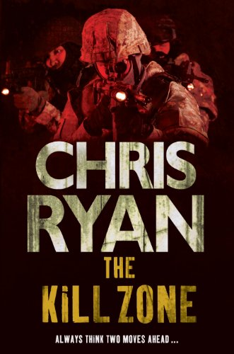 9781445854793: The Kill Zone