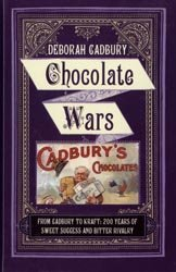 9781445855059: Chocolate Wars
