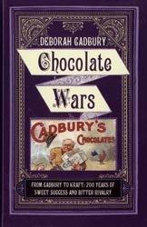 9781445855059: Chocolate Wars