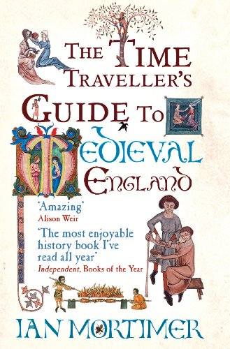 9781445855097: Time Traveller's Guide To Medieval England, The (Large Print Book)
