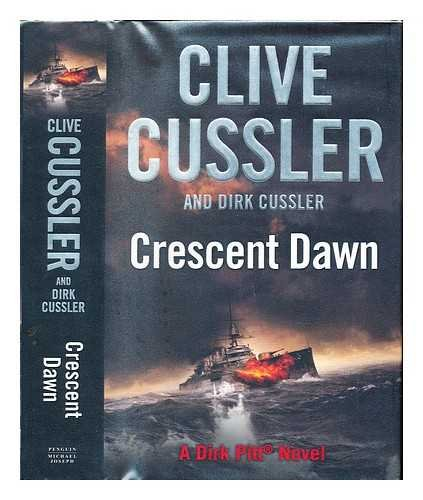 9781445855134: Crescent Dawn  (Large Print Book)