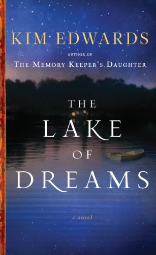 9781445855295: Lake Of Dreams, The  (Large Print Book)