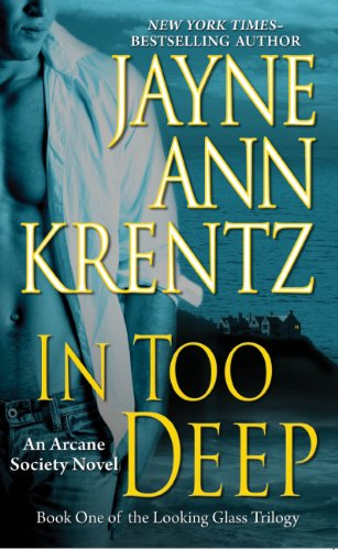 9781445855318: In Too Deep (Large Print Book)