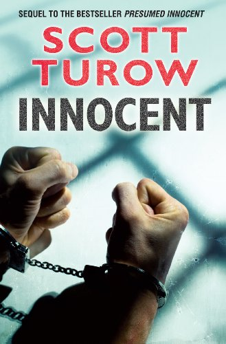 9781445855813: Innocent