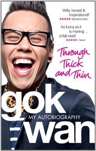 9781445856247: Through Thick and Thin: My Autobiography