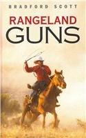 9781445856414: Rangeland Guns
