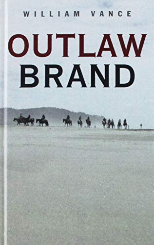 9781445856865: Outlaw Brand