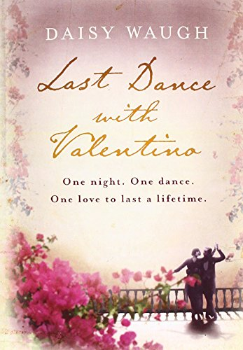 9781445857510: Last Dance With Valentino