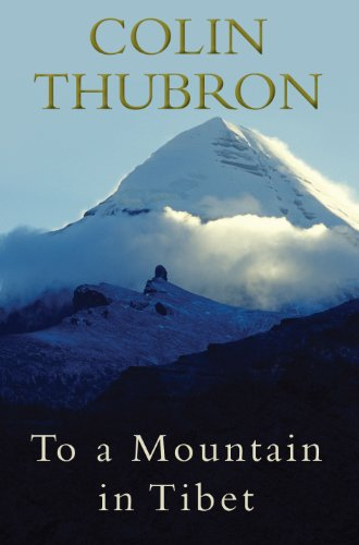 9781445857848: To A Mountain In Tibet (Large Print Book)