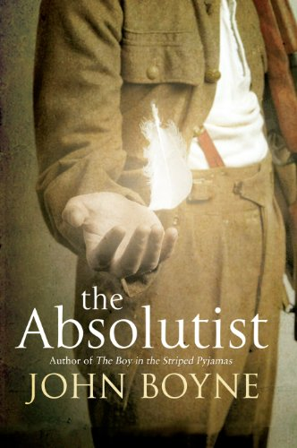 9781445857961: The Absolutist