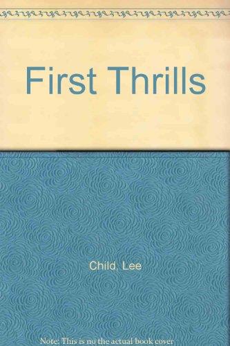 9781445858050: First Thrills