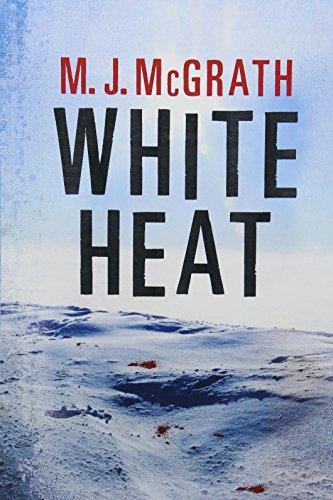 9781445858296: White Heat