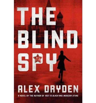 9781445858357: Blind Spy