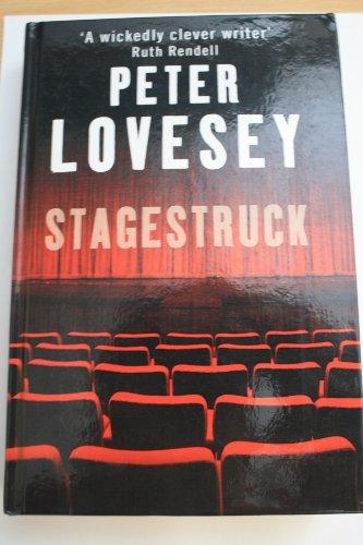 9781445858364: Stagestruck